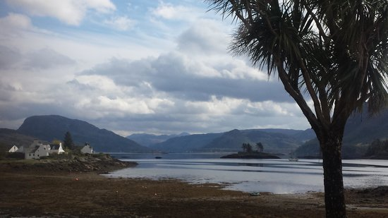 Sea Kayak Plockton: breathtaking