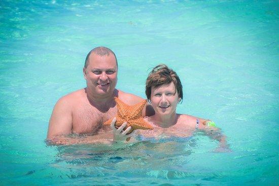 Royalton Punta Cana Resort & Casino: EXCELENTE