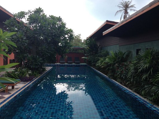 2home RESORT: pool