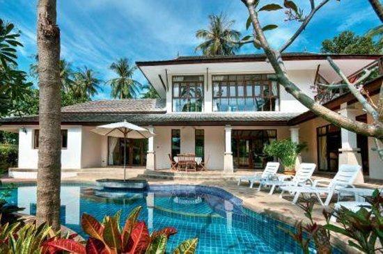 Banyan Villas: Villa 1