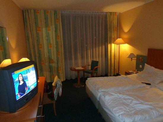 Parkhotel Praha: № 706