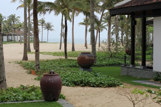 Four Seasons Resort The Nam Hai, Hoi An: Beautiful resort