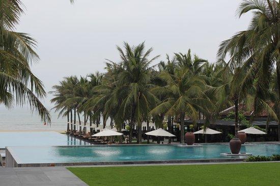 Four Seasons Resort The Nam Hai, Hoi An : Beautiful resort