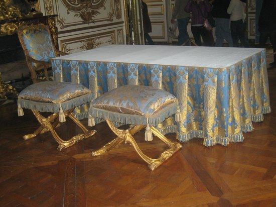Grandes & petites Écuries : Versailles