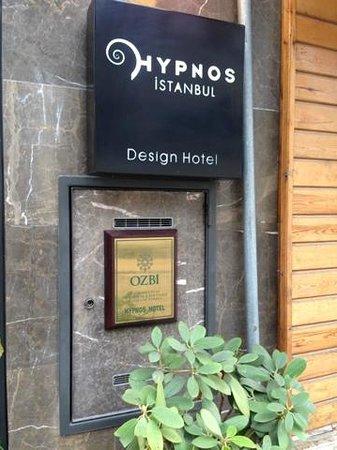 Hypnos Design Hotel: Hypnos