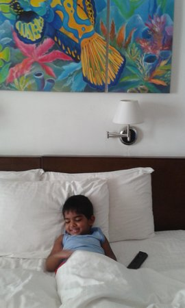 Calamander Unawatuna Beach: Smiles with comforts