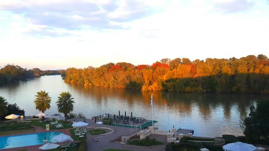 BON Hotel Riviera on Vaal: View from Room 316