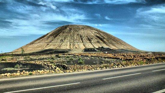 IBEROSTAR Lanzarote Park : volcano
