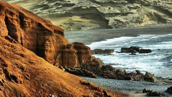 IBEROSTAR Lanzarote Park : EL Golfo