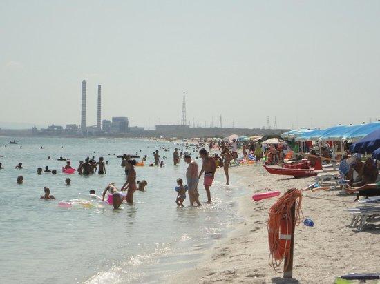 B&B Mare&Natura: есть пляжи лучше