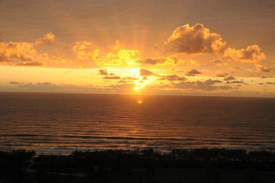 Ocean Pacific: Sunrise