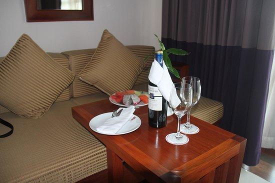 Angkor Miracle Resort & Spa: Room