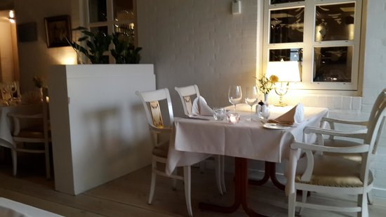 Hotel Propellen: ресторан