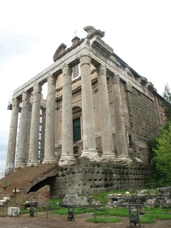 Rome Tours With Kids - Private Tours: roman forum