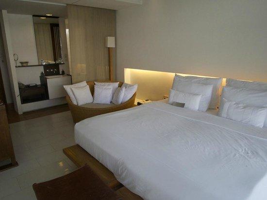 Putahracsa Hua Hin: Room