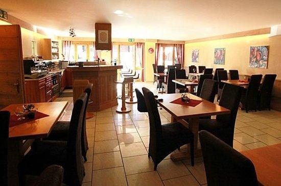 Edelweiss: Restaurant