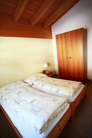 Edelweiss: Schlafzimmer