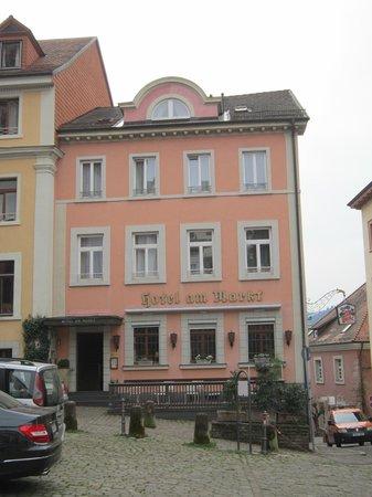 Hotel Am Markt : Hotel Exterior