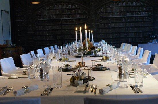 Thessoni Classic Zürich : Familienfeier
