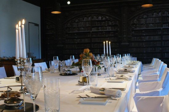 Thessoni Classic Zürich: Familienfeier