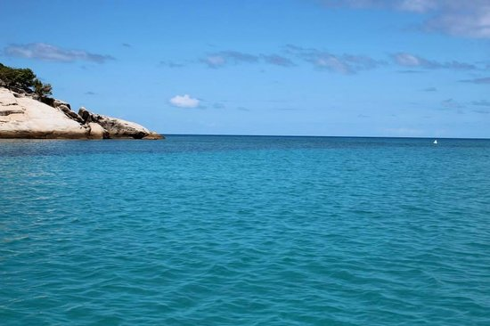 Lizard Island Resort: paradise