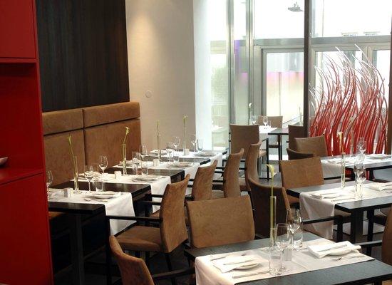 Nemtoi Restaurant-Bar