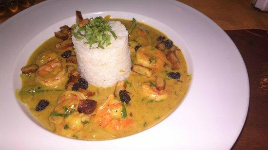 Elvi's Kitchen: Shrimps