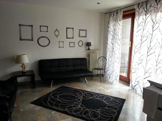 Bedrooms Rome: più di una suite!