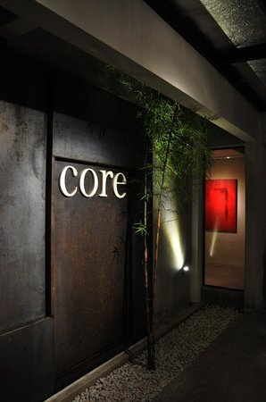 Core Design Gallery