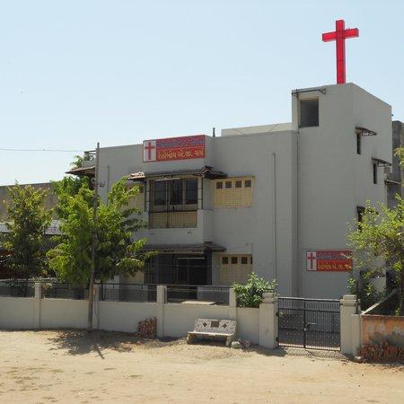 อาเมดาบัด, อินเดีย: getlstd_property_photo