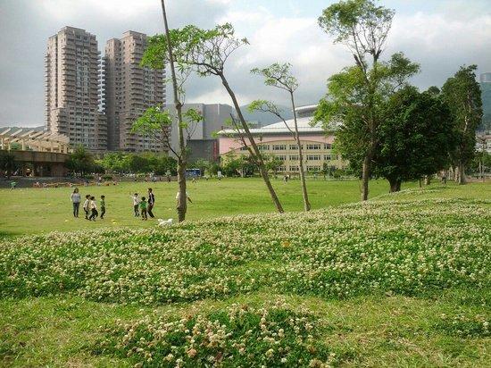 Tian Mu Sports Park