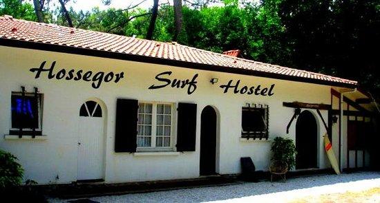 Hossegor Surf Hostel