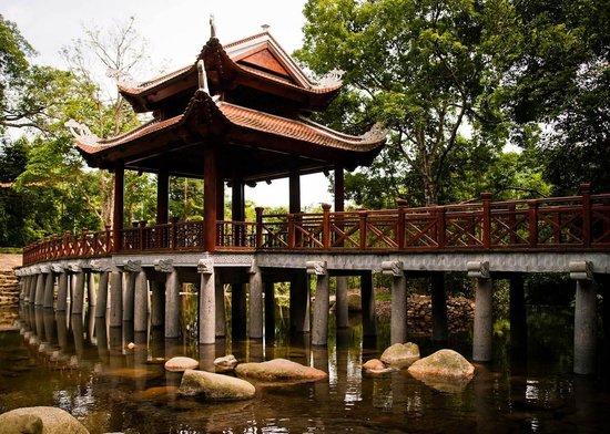 Tỉnh Quảng Ninh, Việt Nam: Giai Oan stream