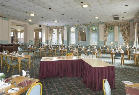 Bay Great Western Hotel : Restaurant
