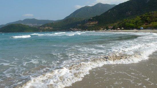 Wild Beach Resort and Spa: пляж