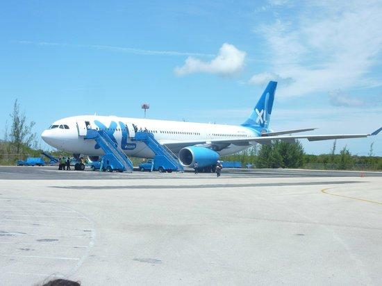 Club Med Columbus Isle: XL