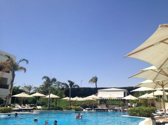 Le Royale Sharm El Sheikh, a Sonesta Collection Luxury Resort : Main building