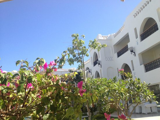 Le Royale Sharm El Sheikh, a Sonesta Collection Luxury Resort : Grounds