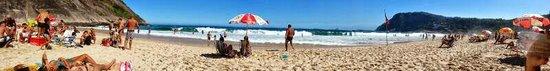 Itacoatiara Beach: Panorâmica