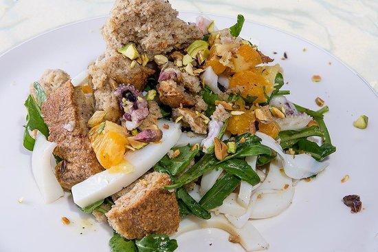 Soul & Fish Restaurant : Gusto e raffinatezza al Soul & Fish