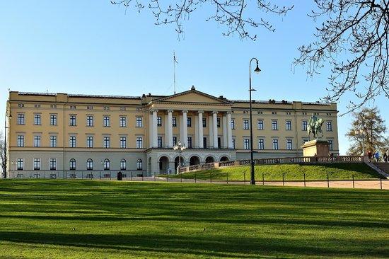 Radisson Blu Plaza Hotel, Oslo: Palace