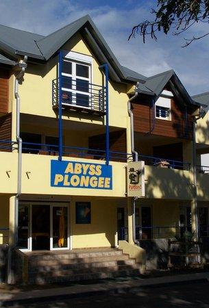 Abyss Plongee