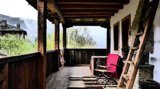 Lavanda Bed & Breakfast : Kovachevitsa is a Bulgarian architectural legend