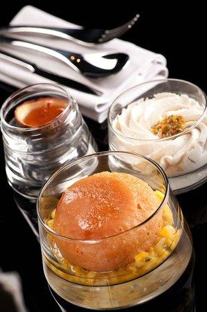 Quinte Et Sens: Restaurant Quinte&Sens