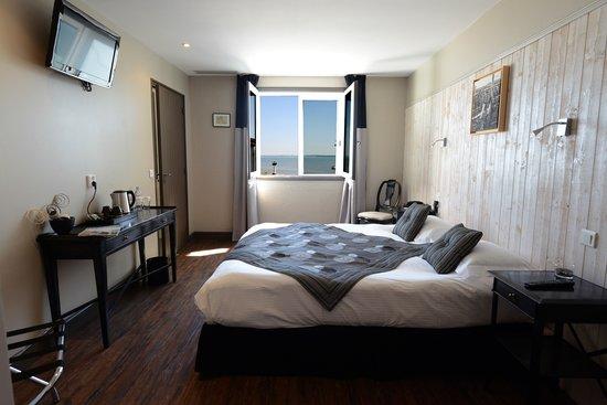 Photo of Hotel la Maree Rivedoux-Plage