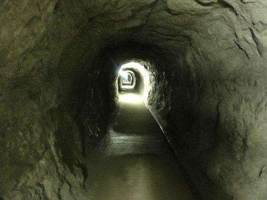 Grotte de La Verna照片