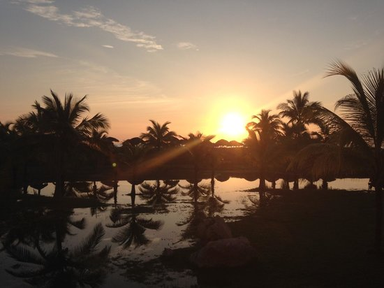 Blau Marina Varadero Resort: vista dalla Hall