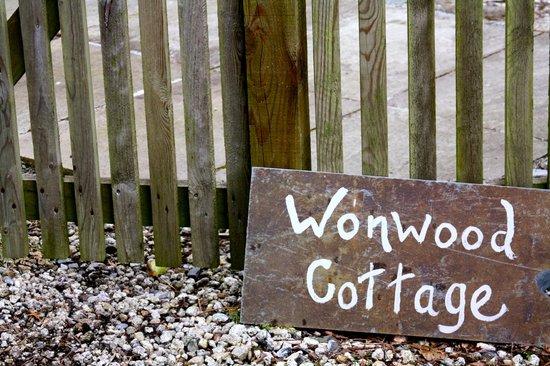 Wonwood Barton B and B: Wonwood Cottage