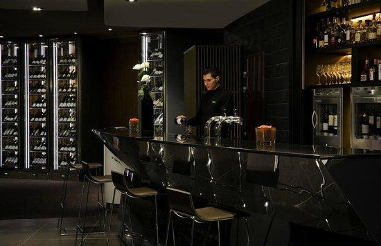 Quinte Et Sens : Restaurant Quinte&Sens