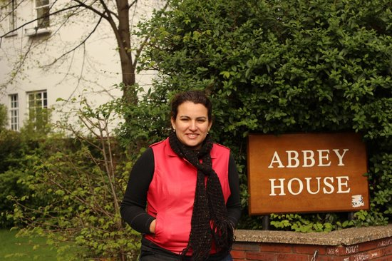 Abbey Road: Na Abbey House